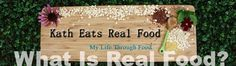 What Is Real Food?
