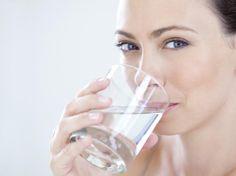 I rischi di bere poca acqua