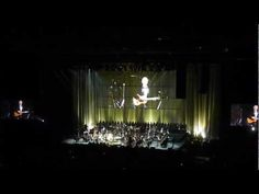 Yesterday by Andrea Bocelli @ Echo Arena Liverpool - 11Nov 2012 - YouTube