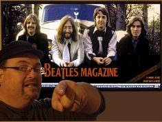 BEATLES  MAGAZINE: THE BEATLE YEARS AND BEYOND / (05/01/2014)