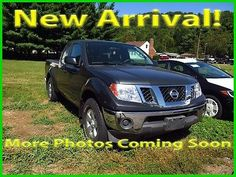 nice 2010 Nissan Frontier SE - For Sale View more at http://shipperscentral.com/wp/product/2010-nissan-frontier-se-for-sale/