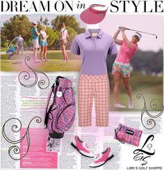 #golf #style #lpga