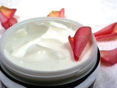 Romantic Whipped Body Cream Recipe