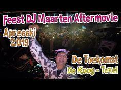#ApresSki 2019 De Toekomst - De Koog Texel Feest DJ Maarten Aftermovie #... Youtube, Movie Posters, Movies, Films, Film, Movie, Movie Quotes, Youtubers, Film Posters