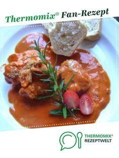 Toskanischer Filet-Topf von Kallewirsch. Ein Thermomix ® Rezept aus der Kategorie Hauptgerichte mit Fleisch auf www.rezeptwelt.de, der Thermomix ® Community.