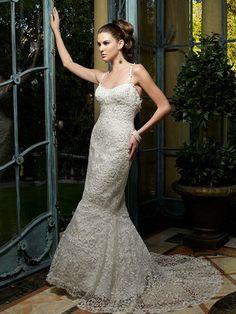 CB Couture Wedding Dresses Photos on WeddingWire