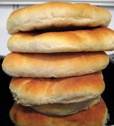 Savoury Baking, Bread Baking, Bread Cones, Yummy Treats, Yummy Food, Salty Foods, Swedish Recipes, Artisan Bread, What To Cook