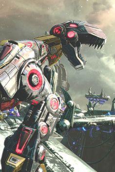 Grimlock. #Transformers #Deceipticons #Autobots