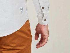 Shirt & Chino - nossa seleção de itens essenciais para uma vida incomum. http://distintos.com.br/