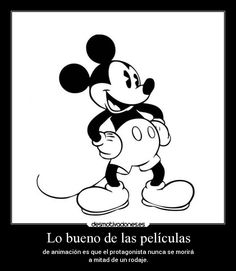 Las 19 Mejores Imágenes De Mickey Mous Con Frases Mickey