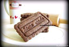 Domáce KOKA keksy