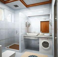 Moderne Badezimmer Ideen - Coole Badezimmermöbel | Bathroom ... Badezimmer Ideen Bilder