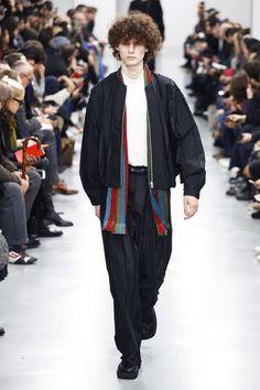 Issey Miyake Men Autumn/Winter 2018 Menswear