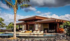 Residencia de lujo Kailua-Kona, Hawaii