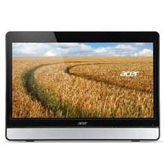 Amazon.com: Acer FT200HQL bmjj 19.5-Inch HD+ 1600 x 900 Touchscreen Monitor…