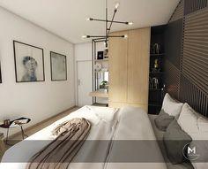 GM_DESIGN | INTERIOR | bedroom | visualisation