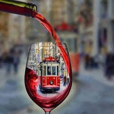 See 86108 photos from 2406529 visitors about istiklal, spacious, and street art.Here is the modern side of Istanbul. Weekend In San Francisco, Funky Art, Message In A Bottle, Red Jewelry, Belleza Natural, Color Of Life, Wine Drinks, Wine Decanter, Wine Bottles