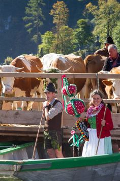 Schlemmerblog Munchen Erntedank Und Almabtrieb In Bayern