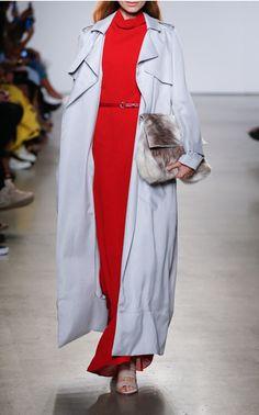 Sally LaPointe Spring Summer 2016 Look 28 on Moda Operandi