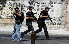 FENAPEF - Análise – A vida do policial importa