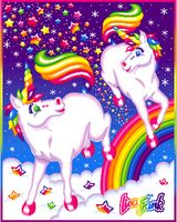Back-to-school must-have! Lisa Frank.