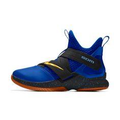 uk availability 5c9ab 8b52d LeBron Soldier XII iD Zapatillas de baloncesto - Hombre