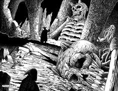 Giant Bones - Peter Mullen