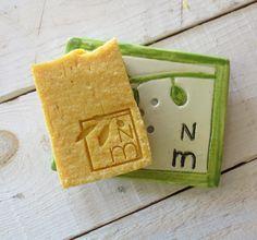 www.naturalmentemediterraneo.com Soap Dishes, Zero Waste, Skincare, Future, Green, Handmade, Soaps, Future Tense, Hand Made