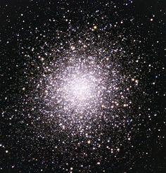 Hercules Cluster; M 13, NGC 6205