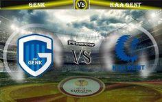 Genk vs KAA Gent Prediction 16.03.2017 | PPsoccer