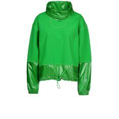 NEW adidas BY STELLA McCARTNEY Run Sweatshirt SIZE S $140