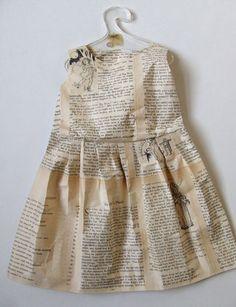 Jennifer Collier book dress