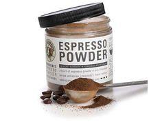 Espresso Powder from King Arthur Flour