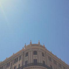 #vsco #vscocam #aragon #zaragoza #vscozaragoza #igerzaragoza #minimal #minimalist #vscoedit #sky by richardlluch