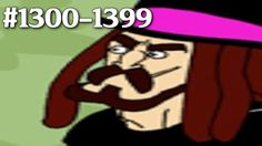 Things Mr Welch is No Longer Allowed to do in an RPG #1300-1399