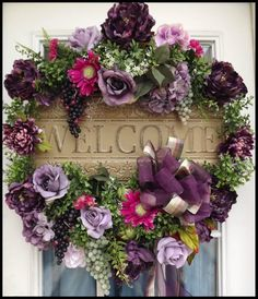 Petal Pushers Wreaths and Designs