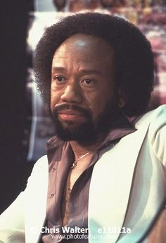R.I.P. Maurice White- EARTH WIND&FIRE