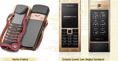 ¿Cuánto se ha llegado a pagar por el móvil más caro del mundo... y por el más barato?
