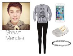 """Shawn Mendes Girl Outfit #3"" by maddiemae121999 on Polyvore featuring Oasis and UGG Australia"