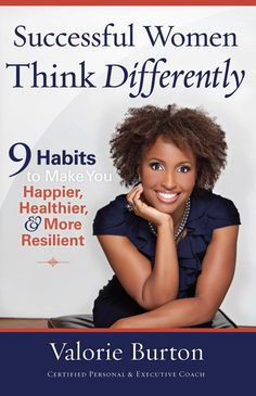 Another great book and a must-read for every woman who wants to  change how they perceive problems and choose courage over fear. This was written by Valorie Burton, a popular author, and a coach. http://www.classycareergirl.com/2016/05/books-impact-life/