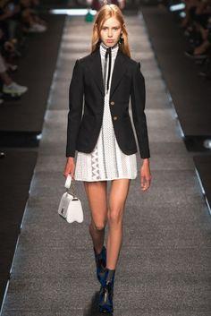 Louis Vuitton Lente/Zomer 2015 (2)  - Shows - Fashion