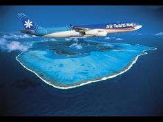 A Fascinating Behind-the-Scenes Look at the Flight Operations of Air Tahiti Nui