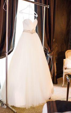 Robe de mariée Demetrios modèle Ilissa style 532 d'occasion