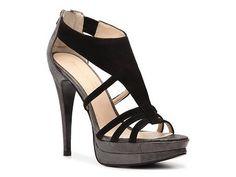 Pelle Moda Carry Platform Sandal | DSW