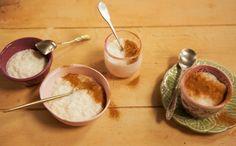'Cozinha Prtica 4 Temporada' - Ep. 2 - Arroz doce cremoso (Foto: Editora Panelinha/Gilberto Jr.)
