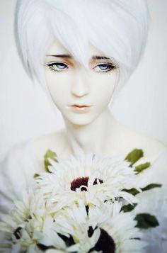 White Silence by Yuki-Arisu.deviantart.com on @deviantART