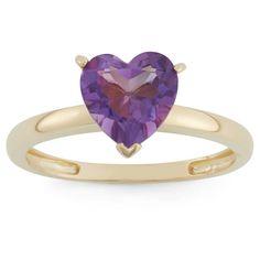 1 3/4 Tcw Tiara Heart-cut
