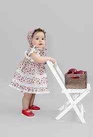vestido tela bebe - Buscar con Google