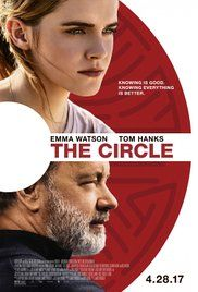 The Circle (2017)  PG-13  Drama, Sci-Fi   A woman lands a dream job at a powerful tech company called the Circle, only to uncover a nefarious agenda that will affect the lives of her friends, family and that of humanity.