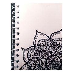 Drawing mandalas is life